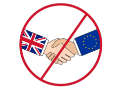 UK citizens' rights in Italy according to the EU-UK withdrawal agreement